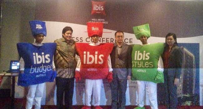 Hotel Ibis Gading Serpong
