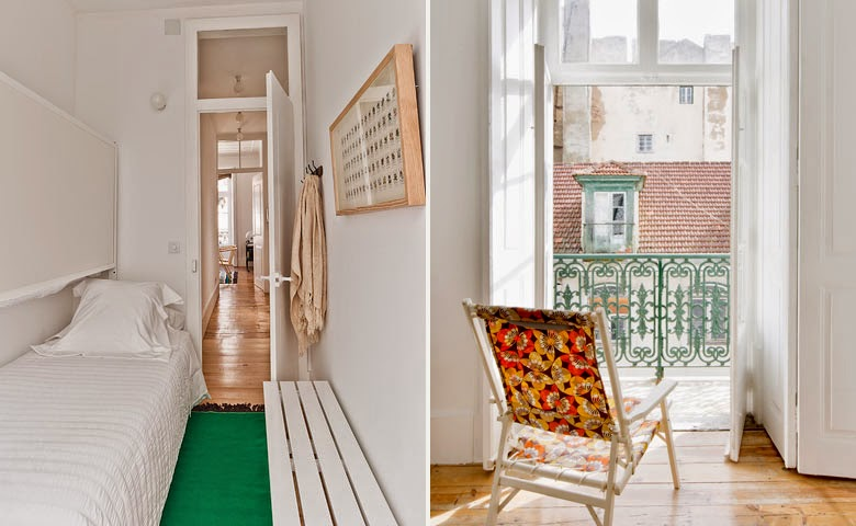 Un encantador apartamento en lisboa charming apartment - Apartamento en lisboa ...