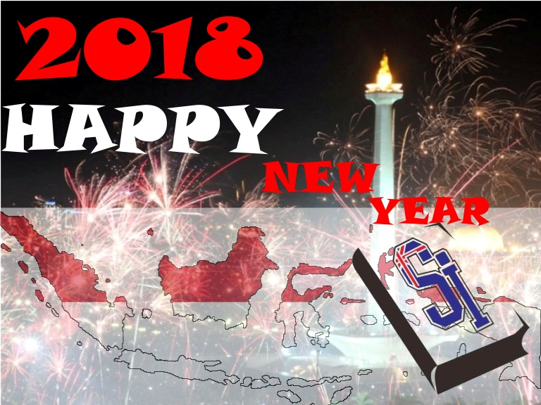 Ucapan Selamat Tahun Baru Dalam Bahasa Indonesia Dan Bahasa Inggris