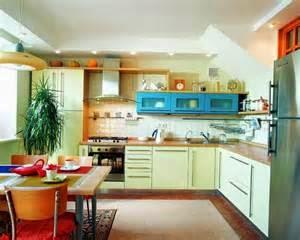 Desain Interior Untuk Rumah Mungil yang Indah