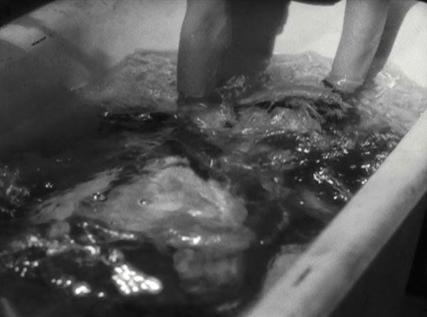 Les Diaboliques, directed by Henri-Georges Clouzot