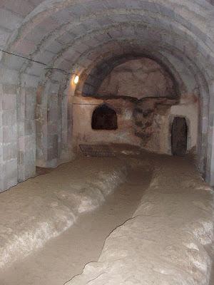أحد عجائب الدنيا :- مدينة تحت الأرض تتسع لـ 30 الف شخص فى تركيا 277443697_14a5da5ef7