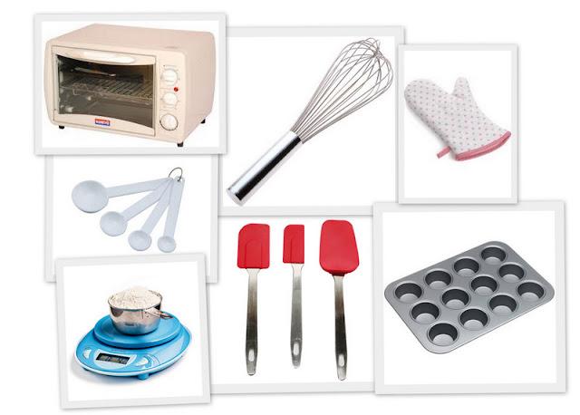 BakingEquipment