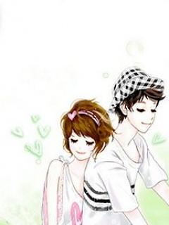 Cute Couple Korean Lover Anime Pictures Jpg 240x320