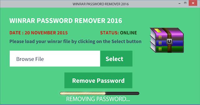 password cracker for rar files online free