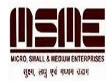 Ministry of Micro,Small & Medium Enterprises