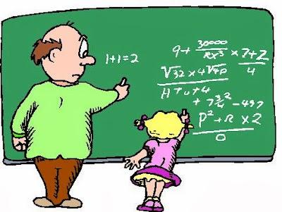 metode mudah belajar matematika