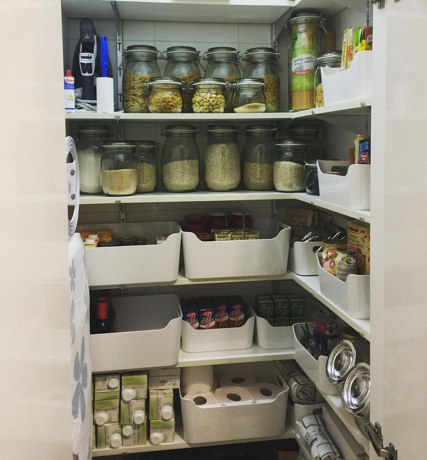 Mama de dos ikea y todo en orden en tu cocina for Orden en casa ikea
