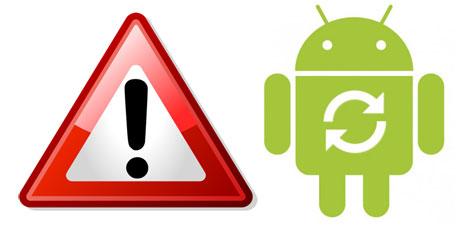 Apa Itu Bootloop dan Cara Mengatasi Bootloop Pada Android