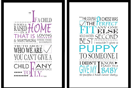 Adoption Baby Quotes
