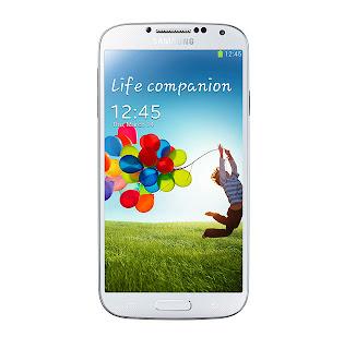 Samsung, Galaxy, S4, Samsung Galaxy S4, Front