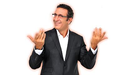 Cem Ozer ile laf Lafi Asiyor - Talkshow - Tv Em Canli izle