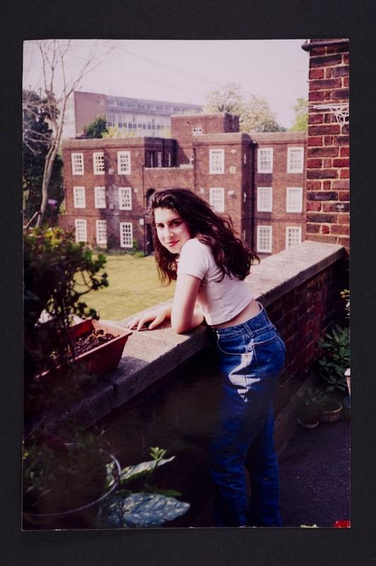 Veronique Chemla Amy Winehouse 1983 2011