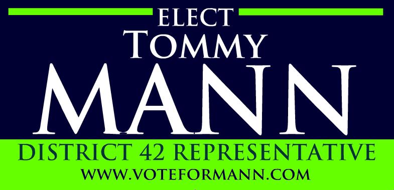 Tommy Mann