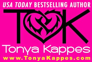 Tonya Kappes Street Team Member