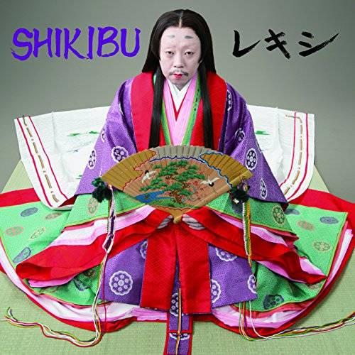 [Single] レキシ – SHIKIBU (2015.11.25/MP3/RAR)