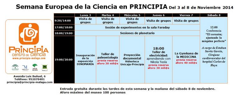 http://www.principia-malaga.com/p/index.php/component/content/article/6-noticias/728-programa-semana-europea-de-la-ciencia-del-3-al-8-de-noviembre