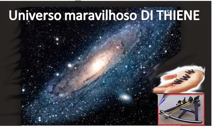 Universo maravilhoso Di Thiene