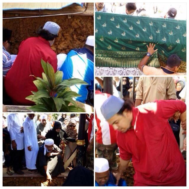 Biduanita Negara, Datuk Sharifah Aini Dalam Kenangan (1953-2014)