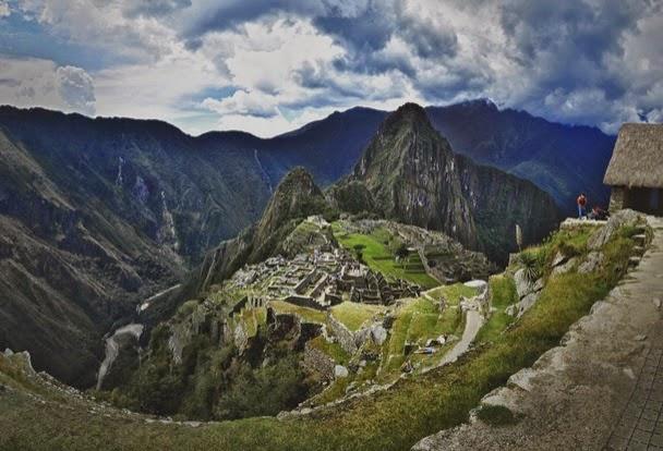 20 destinos turísticos de Latinoamérica - Machu Picchu: Perú