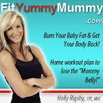 Get Fit Yummy Mummy Book Here!