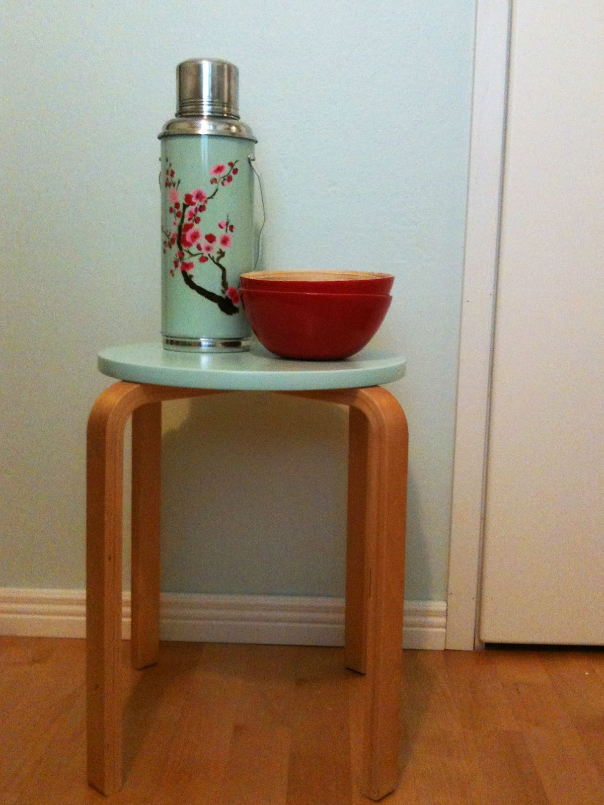 cherry marmalade ikea hack new life to frosta stools. Black Bedroom Furniture Sets. Home Design Ideas