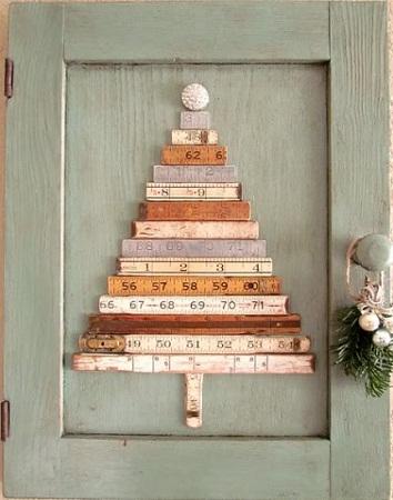 EcoNotascom rboles de Navidad Ideas Originales y Sostenibles