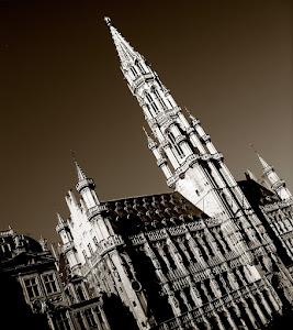 Notre Bruxelles
