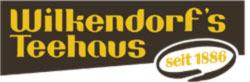 Banner Wilkendorf's Teehaus