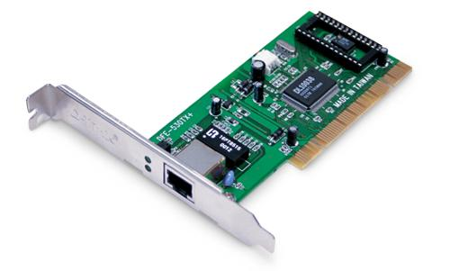 Network Interface Card Nic