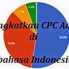 Meningkatkan Cpc Iklan Google Adsense Di Blog Indonesia