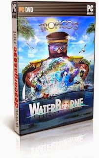 Tropico 5 Waterborne v1.09 Update incl DLC-SKIDROW
