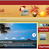 TravelWeb - 2 Columns Blog Template