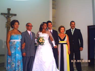 Casamento de João e Dayane