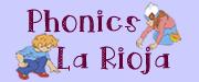 Phonics La Rioja