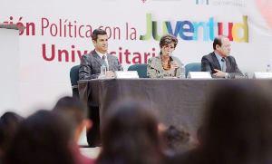 En México, la democracia y sus instituciones sí funcionan: Otálora Malassis