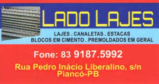 LADO LAJES