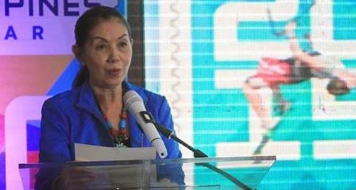 DOT Bicol Regional Director Maria Ong-Ravanilla