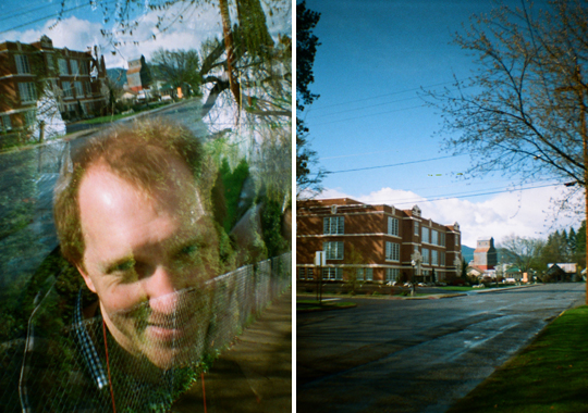 lomography double exposure