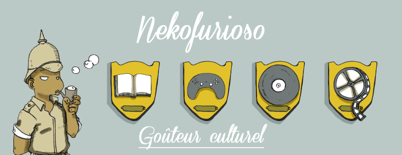 Nekofurioso & co.