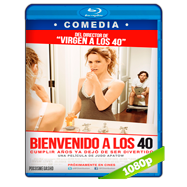 Bienvenido a los 40 (2012) Theatrical Cut Full HD 1080p Audio Dual Latino-Ingles