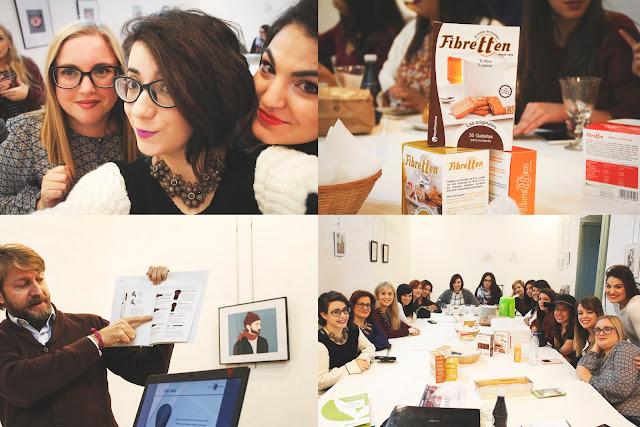 Desayuno blogger en Jerez Damajuana