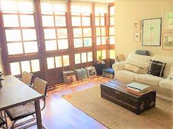 Piso nuevo en alquiler en Plaza del Africano, Orzán, dos dormitorios, amueblado. 640€