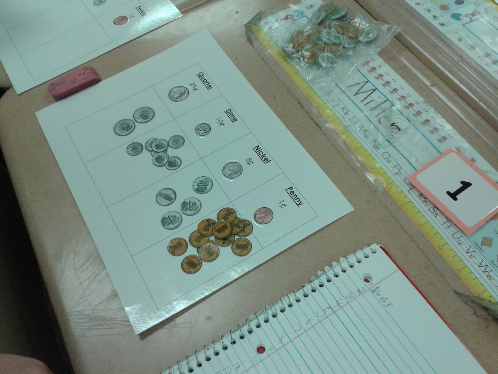 Super Second Grade Smarties: Math Word Problem Game and a Freebie!