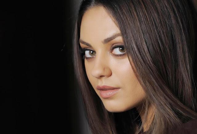 Mila Kunis Wallpapers Free Download