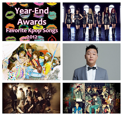 Best Kpop Songs 2012 Reviews