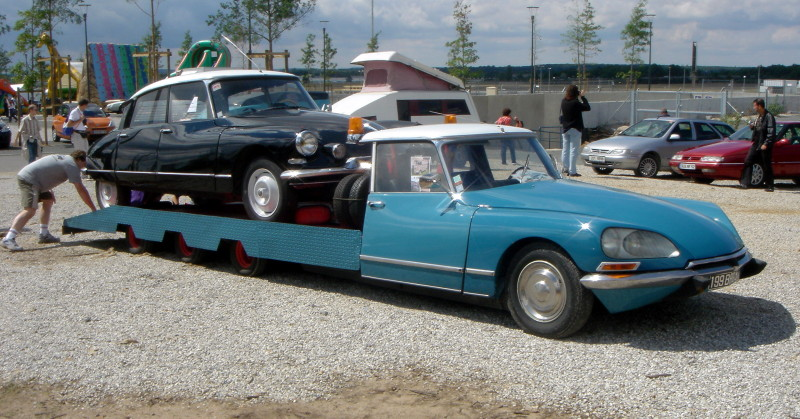 Image result for citroën ds tissier