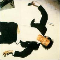 David Bowie - Lodger (1979)