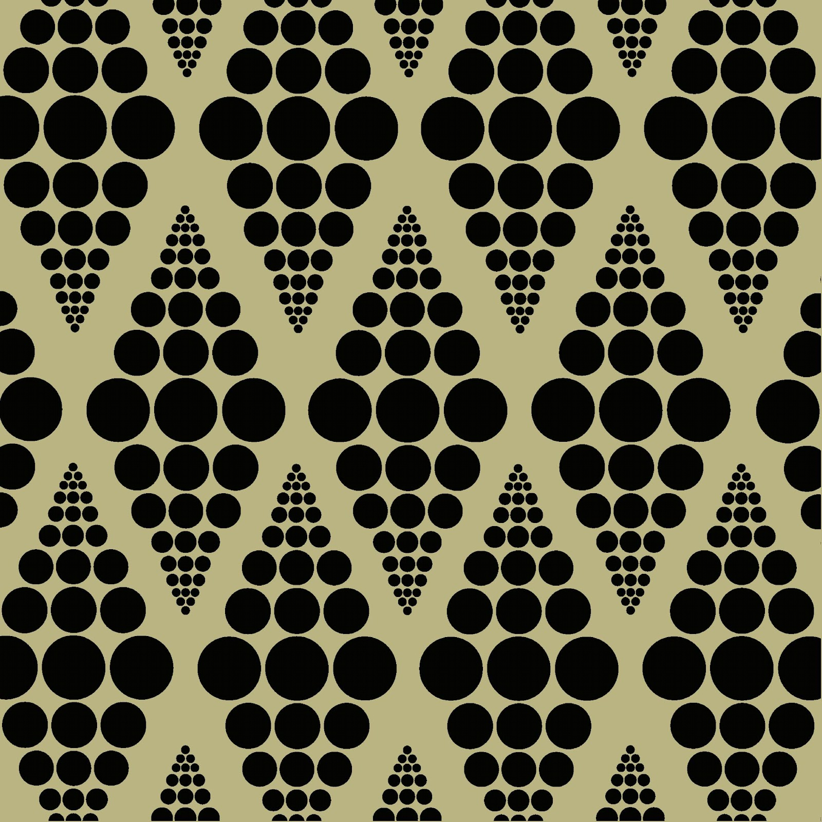 Simple Geometric Design Patterns