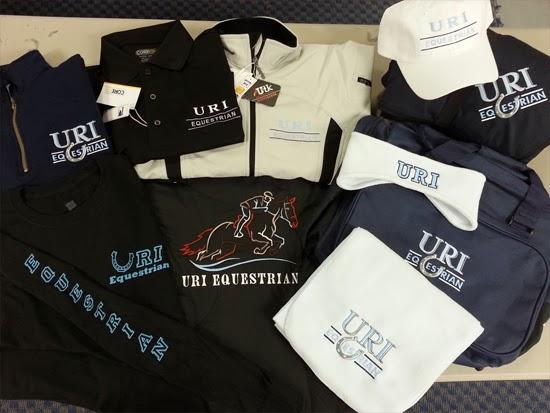URI Equestrian 2013 IHSA